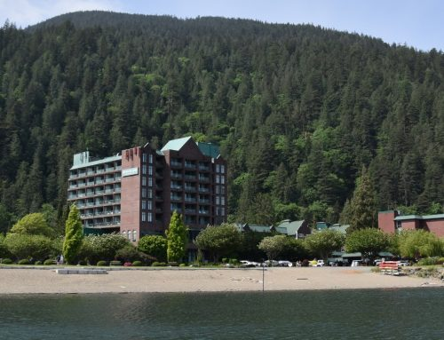 The Best Restaurants in Harrison Hot Springs | Locals Guide