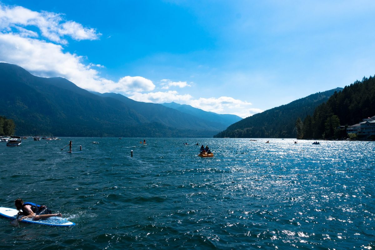 cultus lake property management services