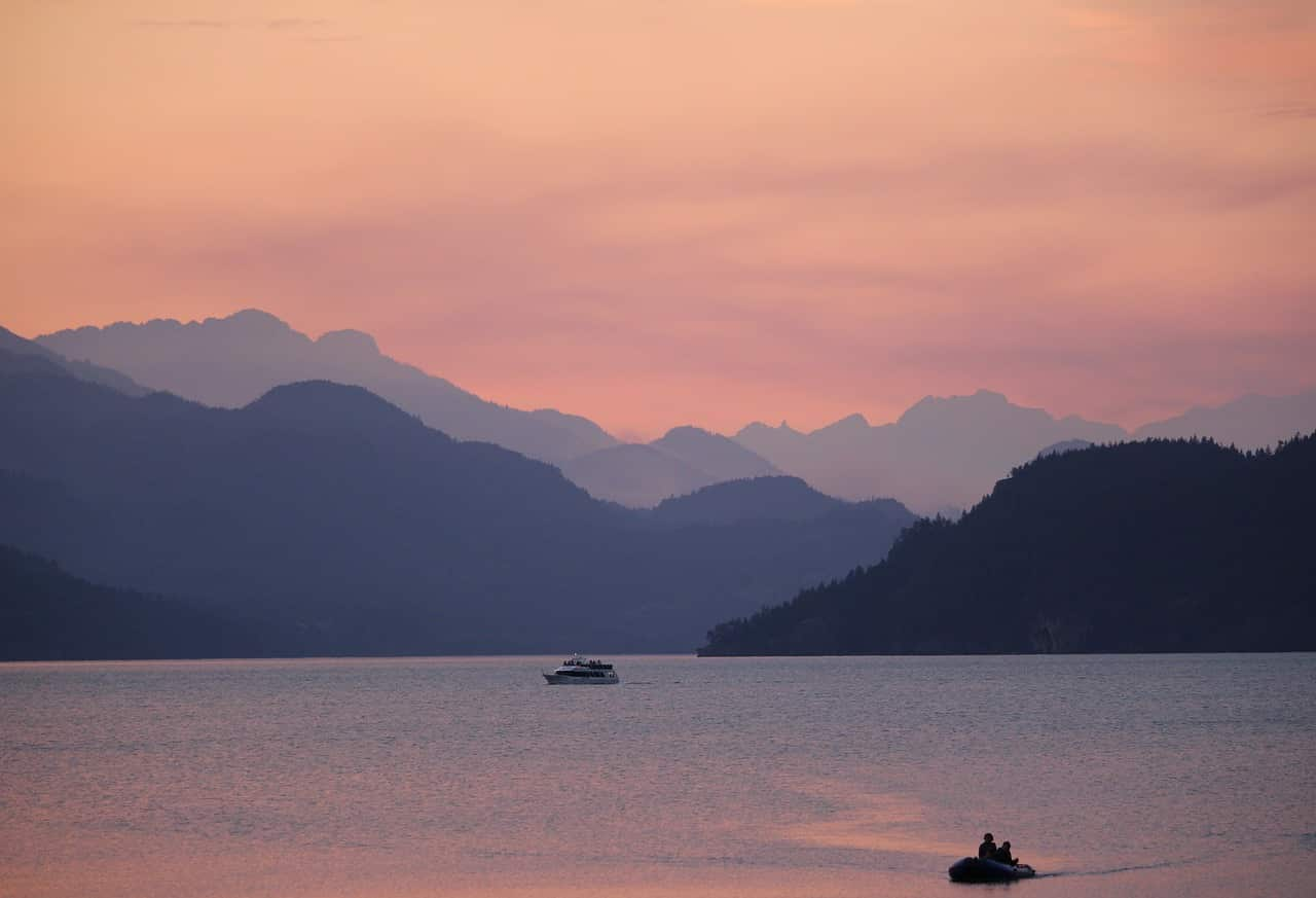 Airbnb property management in Harrison Hot Springs