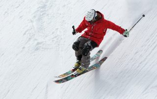 skiing activities in whistler