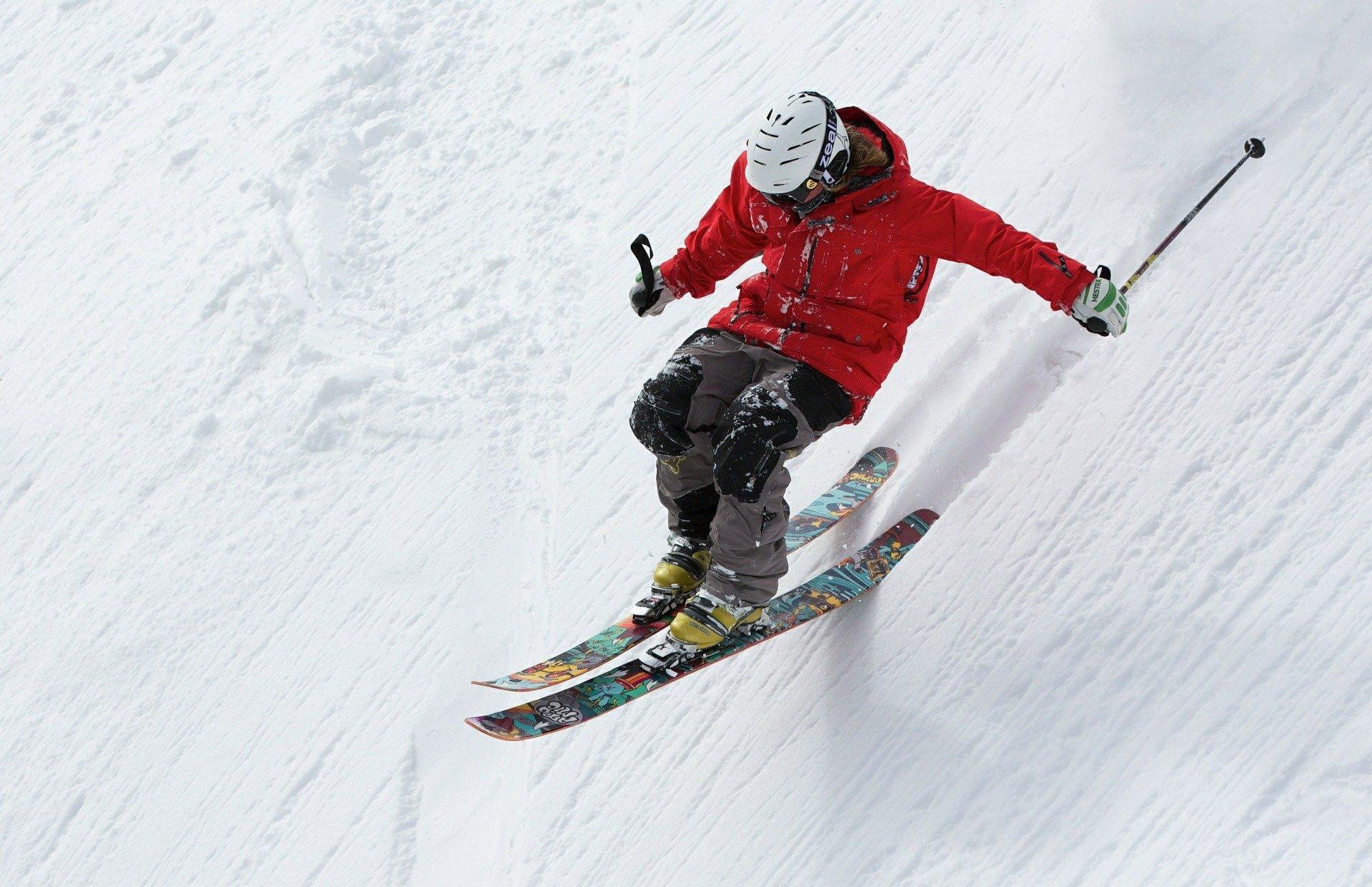 skiing activities in whistler