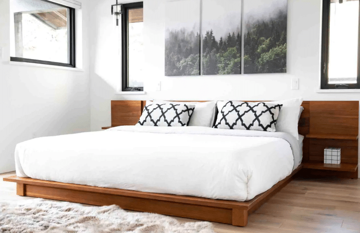 Airbnb management in Whistler