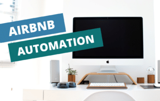 automate your airbnb