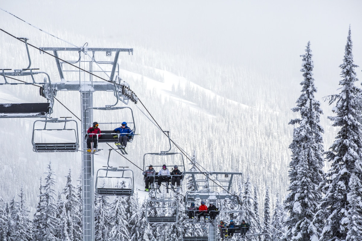 Airbnb property management services in Sun Peaks Resort