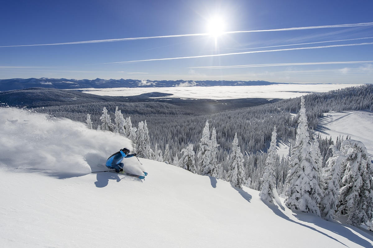 airbnb property management in big white