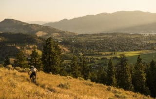 airbnb property management in summerland
