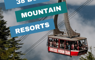 38 bc mountain resorts