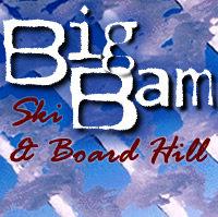 Big Bam Logo