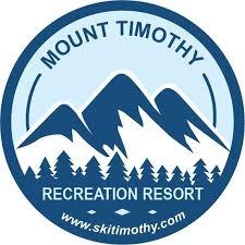 Mount Timothy