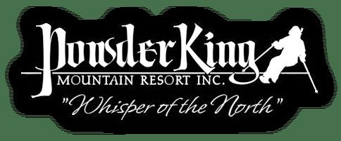 Powder King Logo