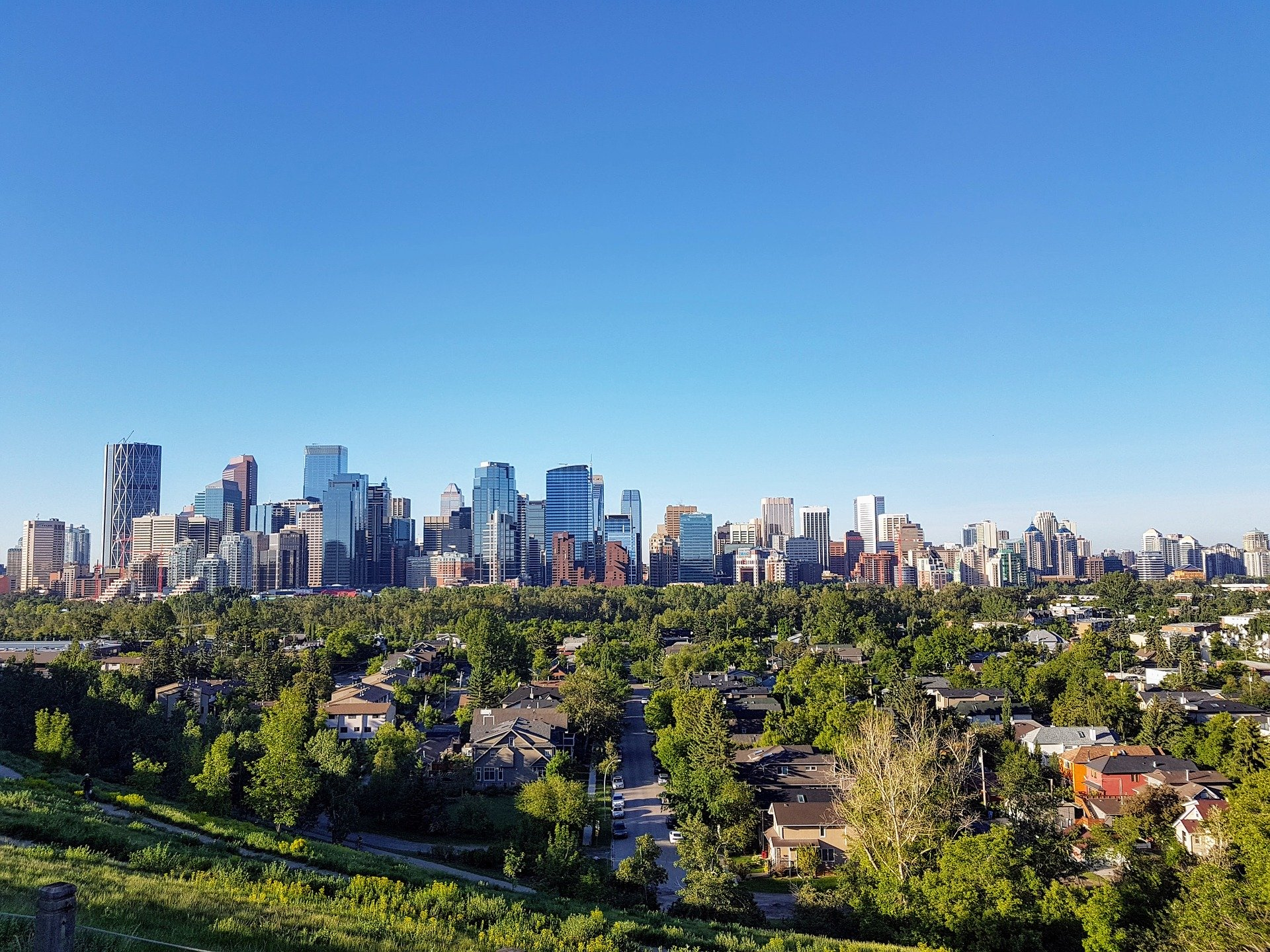 airbnb in calgary