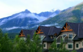 airbnb in canmore