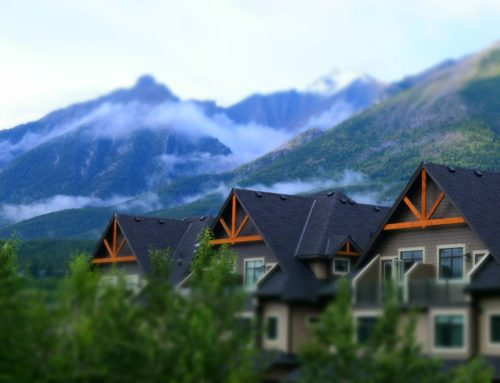 Launching an Airbnb in Canmore