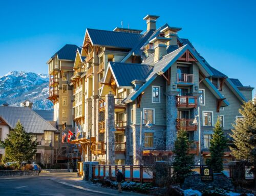 Ultimate Guide To Buying Property in Whistler