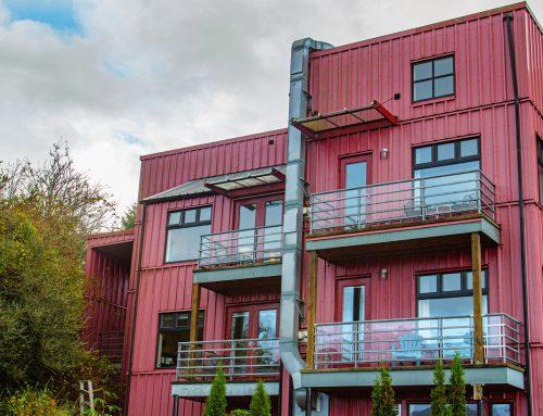 Airbnb Market Insights, British Columbia