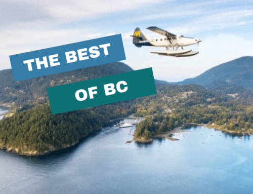 The Best Places to Visit in BC