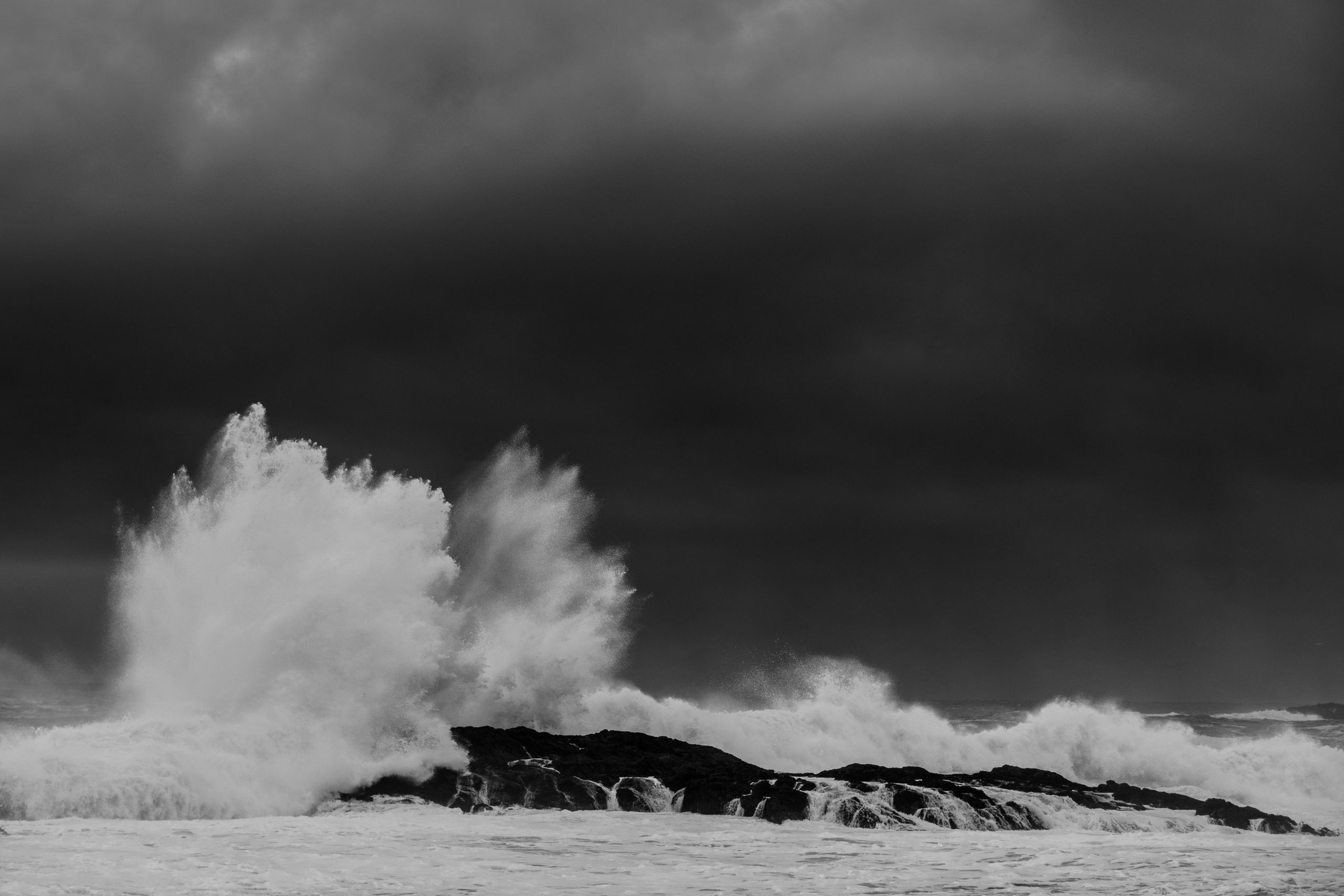stormy weather ucluelet