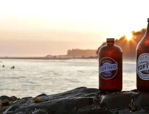 Pacific Rim Breweries | Tofino and Ucluelet Brewing