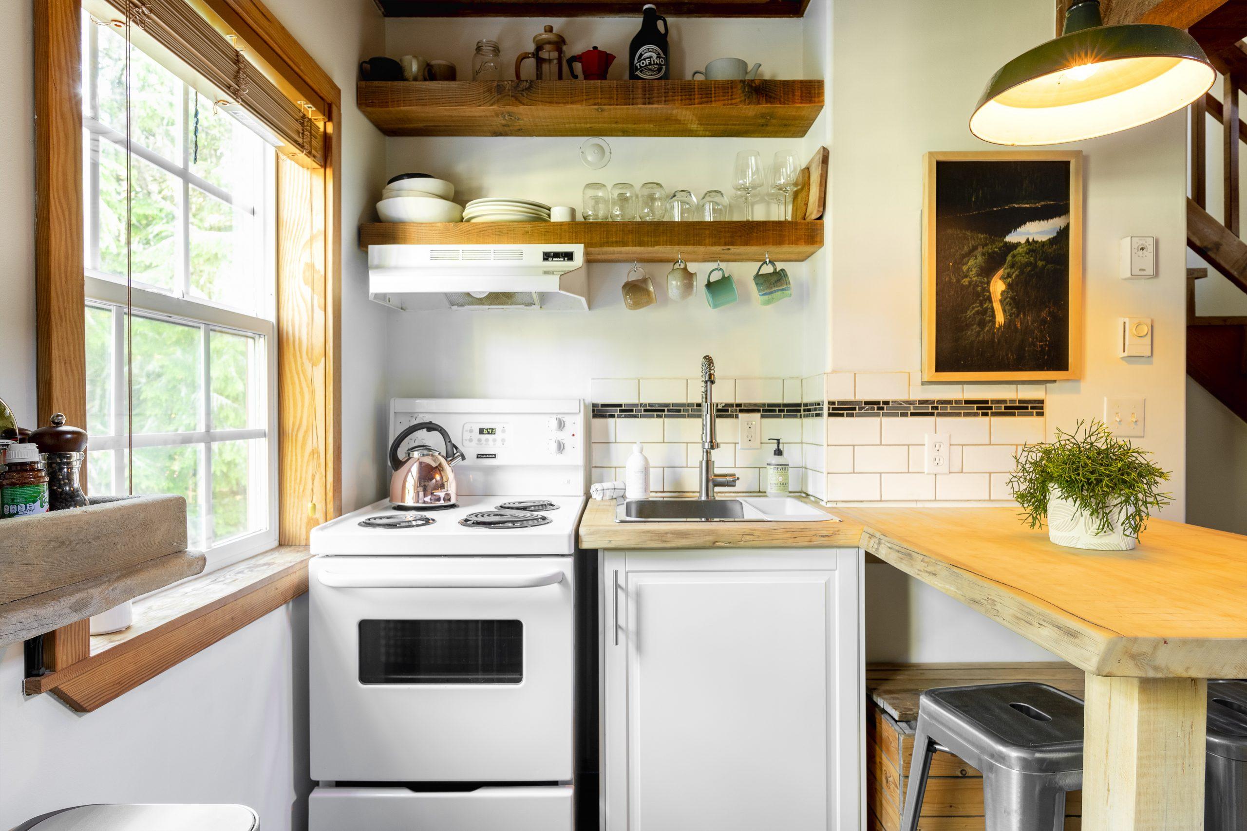 fern gully kitchen