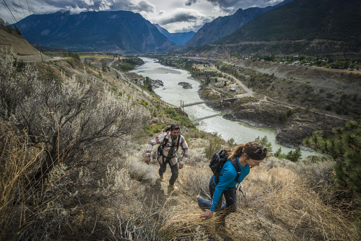 Lillooet Brewery Guide