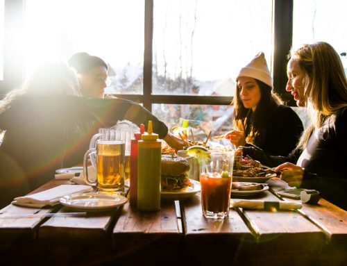 Whistler Places To Eat | Foodie Guide