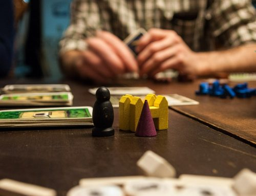 Must Have Board Games for Airbnb Vacation Rentals!