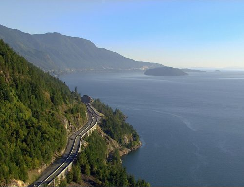 Vancouver to Whistler | Top Sea-to-Sky Stops